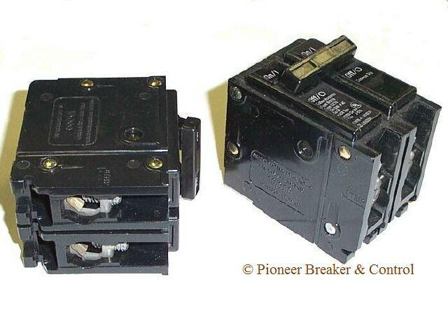 New Cutler Hammer Br Circuit Breaker 60a Br260