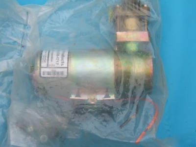 Hadley 850 12 volt mini air compressor horn sls sams on