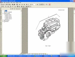 Detroit Diesel 8v71 repair manual