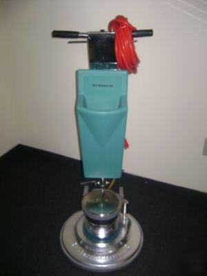 servicemaster floor machine