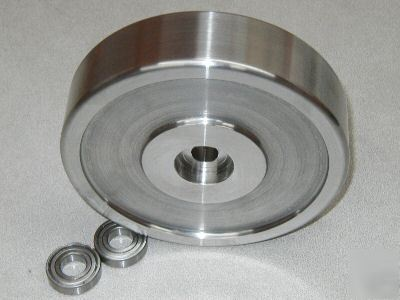 Complete English Wheel Weld Up Kit Sale Price