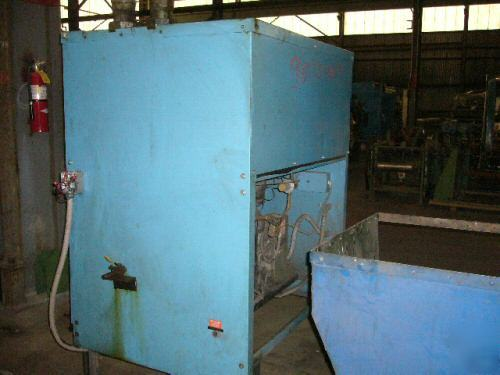 Arrow Pneumatics Refrigerated Air Dryer 750 Scfm