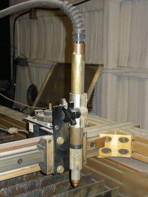 Hypertherm Torchmate Plasma System