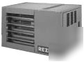 New reznor ft45 ft 45 unit natural gas garage heater for How much to install a garage heater