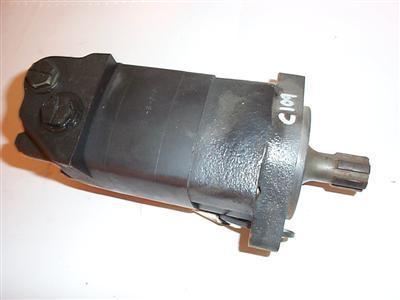 Char lynn 104 hydraulic motor spool valve for Char lynn hydraulic motor repair