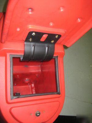 Mint Condition Hvac Rotobrush Blowout Price