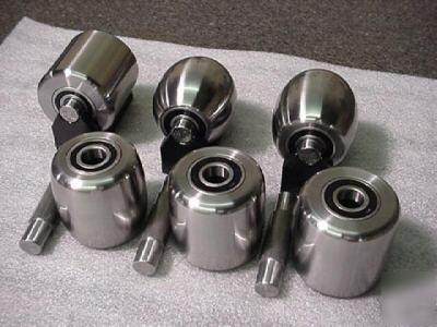 English Wheel Edwards Lower Anvil Set Planishing Metal