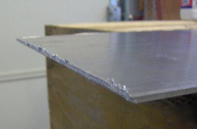 Falls D Bur R Sheet Metal Deburring Machine Model 121