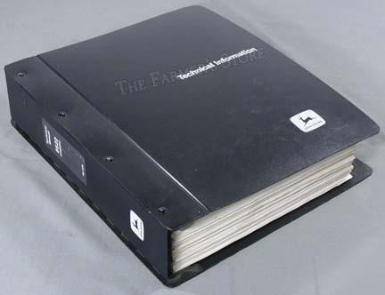 john deere 9770 parts manual