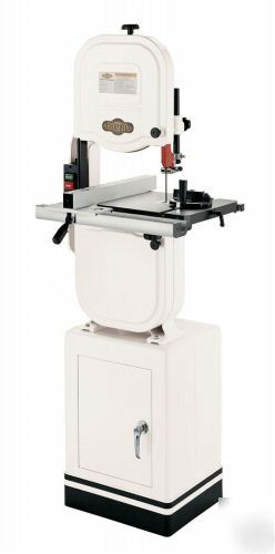 Shop Fox W1706 14 Quot Vertical Bandsaw Free Shipping
